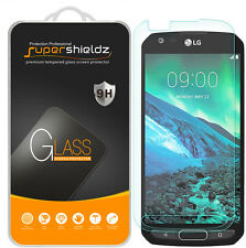 Supershieldz Tempered Glass Screen Protector Saver For LG X Venture
