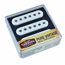 Conjunto de recolección Tonerider Pure Vintage Para Stratocaster