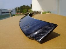 Carbon BMW F30 Roof Spoiler A Type 3-Series Sedan Saloon 320i 328i 335i 2012+