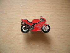 Pin Anstecker Laverda Sport 650 rot red Motorrad Art. 0465 Motorbike Moto