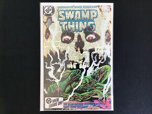 SWAMP THING #35 Lot of 1 DC Comic Book - High Grade!