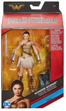 DC Multiverse Wonder Woman Movie FDF47 Diana Collector Figure Action Toy 15 Cm