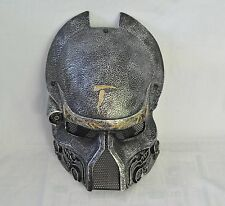 Paintball Airsoft Full Face Protection Alien Vs Predator Mask Cosplay Prop A049B