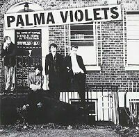 Palma Violets - 180 [CD] NEW And Sealed
