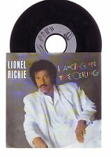 disque 45 tours - lionel richie -- dancing on the ceiling