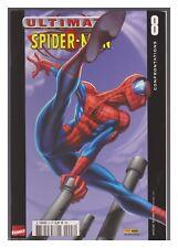comics ultimate spider-man magazine N°   8  2002 TBE marvel france