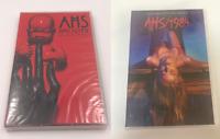 American Horror Story: Season 8 & 9 (DVD 6-Discs) New & Sealed Box Set US Seller