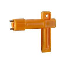 Lampenschlüssel für WEMAS Warnblinkleuchte, Baustellenleuchte, Vorwarnleuchte
