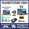 Anycast come google chromecast Wireless Adattatore 1080p HDMI Dongle TV Miracast