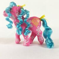 Vintage G1 My Little Pony Flower Fantasy Sweet Blossom