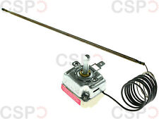 EGO 55.19082.802 ELECTRIC PIZZA OVEN CONTROL THERMOSTAT 500°C CUPPONE/FIMAR/GGF
