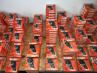 Set of 8 - Autolite 646 Copper Core Spark Plugs