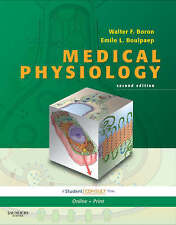 Medical Physiology: A Cellular and Molecular Approach by Emile L. Boulpaep, Walt