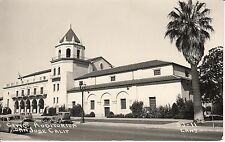 RPPC of the Civic Auditorium in San Jose Calfif. by Laws 6817