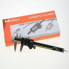 "Hot Mitutoyo 500-196-20/30 150mm/6"" Absolute Digital Digimatic Vernier Caliper"