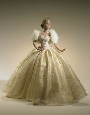 Poupée Tonner Wizard of Oz Glinda Bubble Ballroom Golden Gala