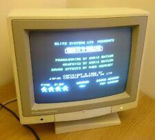 Commodore Monitor Vintage Computing