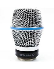 Shure  Beta 87A Supercardioid Condenser Capsule for Handheld Transmitter
