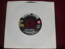 "THE SKYLINERS ""This I Swear"" Original Sound Oldies OBG 4502"
