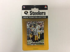 2018 Panini Factory Sealed Team Set - 12 Cards - Pittsburgh Steelers