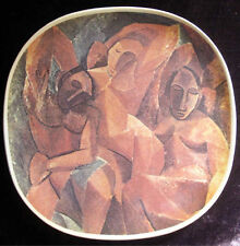 Three Women after Picasso Limited Edition China Plate, 1908, 1973 Edition