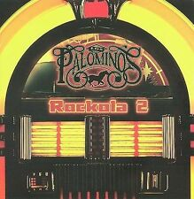 Rockola 2 by Los Palominos (CD, Oct-2009, Urbana Records)