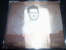 Bryan Adams Here I Am Rare Australian CD Single (From Spirit Soundtrack)