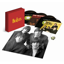 The Beatles singles collection Box Record Store Day