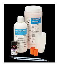 Lang Flexacryl Soft Pound Bottle Powder Pink 0930