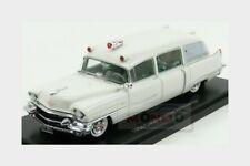 Cadillac Miller Ambulance 1956 Con Barella With Stretcher NEOSCALE 1:43 NEO46956