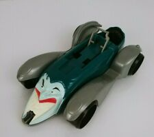 Vintage 1993 Batman Jokermobile Joker Car DC Comics