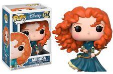 Funko - POP Disney: Brave - Merida Brand New In Box