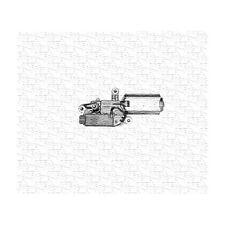 Wischermotor MAGNETI MARELLI 064343016010
