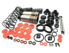 HB Racing E819 - REAR SHOCKS (dampers springs assembly v2 d817 204480 Buggy