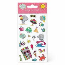 Me to You My Dinky Bear Seaside Stickers