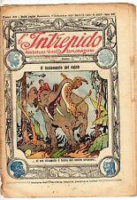 rivista L'INTREPIDO ANNO 1927 NUMERO 407