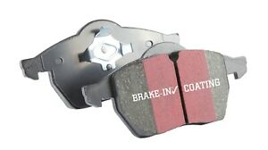 EBC Brakes UD1100 EBC Ultimax  Brake Pads Fits 05-18 Equator Frontier Xterra