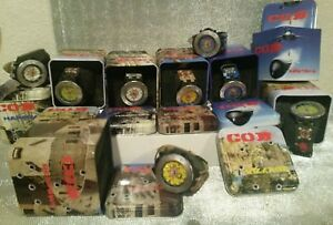 WHOLESALE JOB LOT Call Of Duty Boys/ KIDS Watches CHILDRENS BIRTHDAY PARTY GIFTS