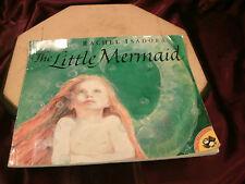 "Rare/HTF 1998-Rachel Isadora-""The Little Mermaid""-Puffin Paperback-free ship"