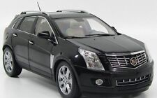 Cadillac SRX Crossover Black Kyosho 1:18 No. G007BK