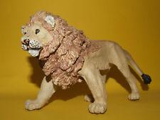 Schleich Fremdserie Vanishing Wild Safari ausgewachsener Löwe 17054