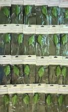 SALE!! 24 PACKS OF 12! ⭐ BEAUTIFUL FILL-IN LEAVES ⭐ ARTIFICIAL FLORAL ARANGEMENT