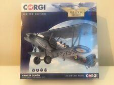 1/72 Corgi AA39605 - Hawker Demon G-BTVE, K8203, Old Warden 2013