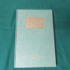 Billig's Philatelic Handbook Vol 24, Index for first 24 vol plus other topics