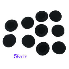 5 Pairs 5cm foam pads Earphones for KOSS Porta Pro Sporta Pro KSC7 KSC12 HY