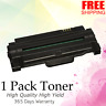 1 Pack Compatible Black Toner Cartridge for Dell 1130 1133 1130N 1135n