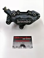 Pinza Anteriore Sinistra - Left Front Brake Caliper Ducati Multistrada Monster