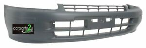 TO SUIT TOYOTA STARLET EP91 FRONT BUMPER 01/96 to 07/99