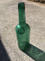 RARE SEAL P F GODDARD PHILADELPHIA WHITNEY'S WHITNEY GLASS WORKS PATENT WHISKEY