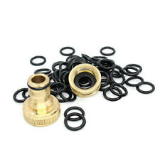 "500 PIECE PRESSURE WASHER O-RING KIT QUICK DISCONNECT 3//8/""/&1//2/"" EPDM SPECIAL LOT"